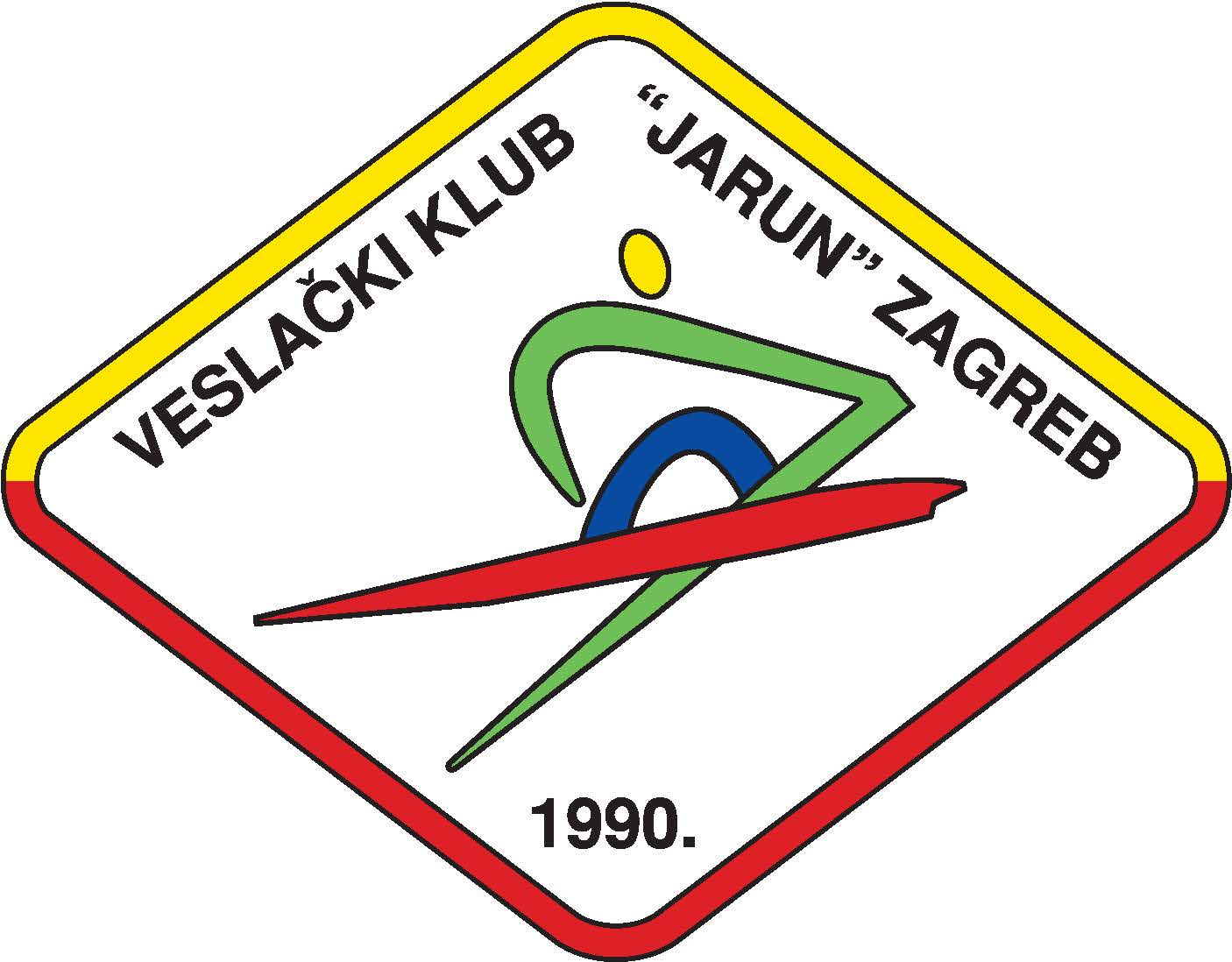 Uzivo S Jarunskog Jezera Veslacki Klub Jarun